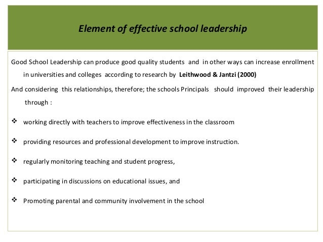 EFFECTIVE SCHOOL ADMINISTRATION EBOOK DOWNLOAD