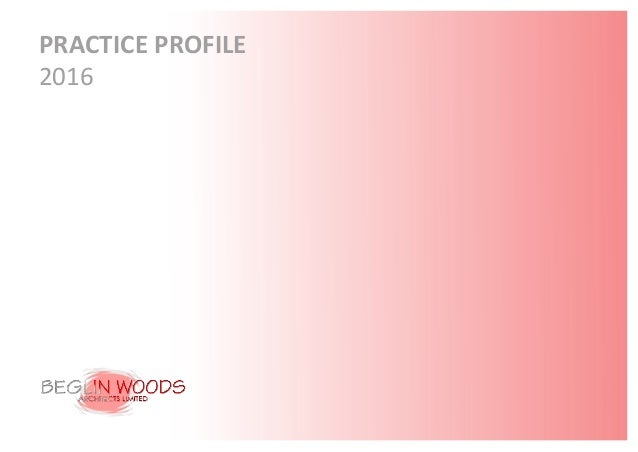 PRACTICE PROFILE 2016
