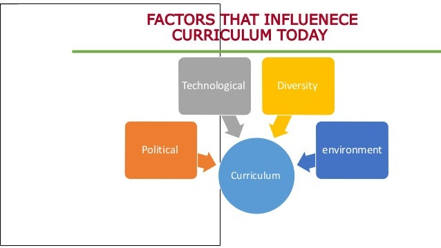 curriculum development factors contributing for a Factors affecting the effective implementation of e  several research studies and change theories introduced factors contributing  have a detailed development.
