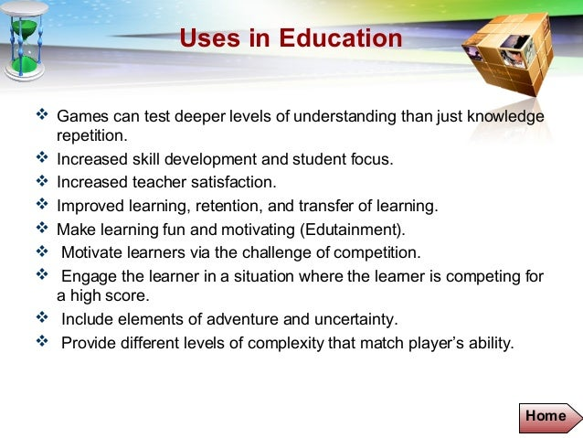 examples next 7 - Example Of Education