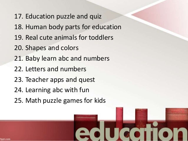 Educational games, instruction, and book