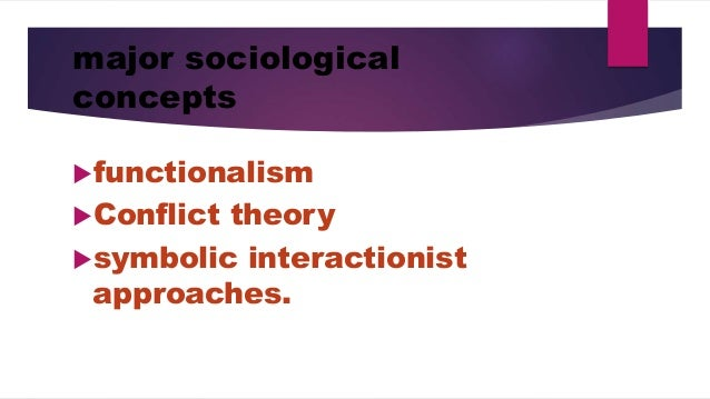 conflict theory and unemployment Conflict theory states that conflicts breed in society when a powerful minority rules against the interest of a less powerful majority.