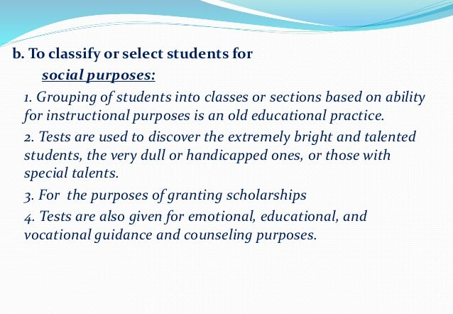 Guidance Counselor the subjects in which college students major is what level of measurement