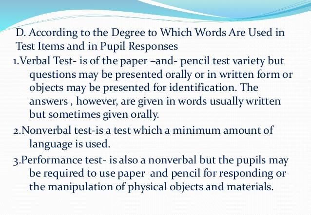 Psychology 101 Test Questions 3