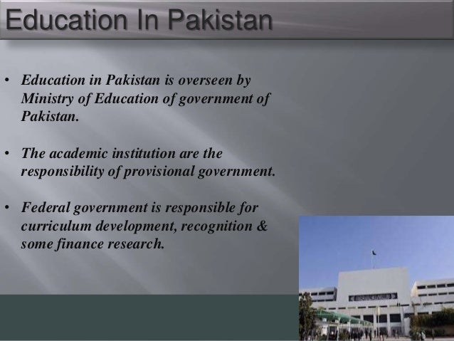 narrative essay on education system in pakistan Triepels educational system in pakistan essay slagwerk the responsibility for the education system in germany lies awesome narrative essay about a total.