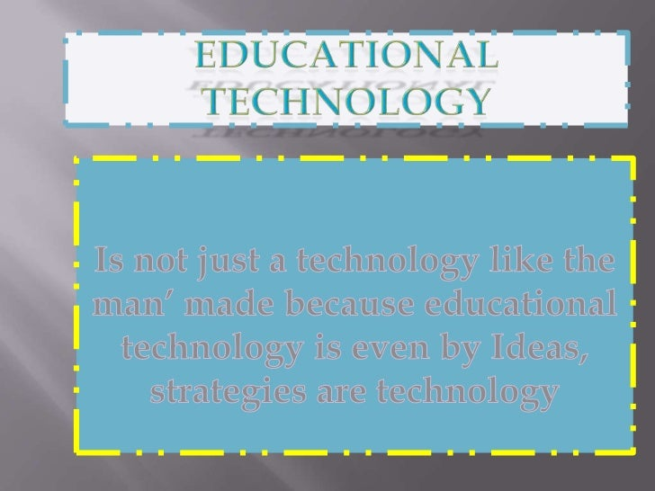 Environment- we lived by the interaction of  technology.Tools in communication- we contact our  friends like the use of ce...