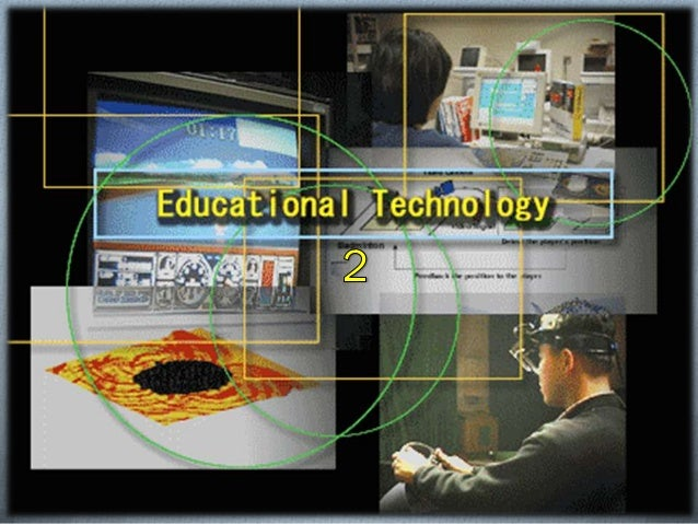 LEARNING WITH TRADITIONAL TECHNOLOGY