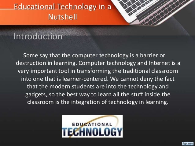 Educational technology 2 educational technology fandeluxe Images