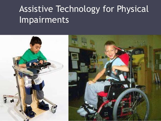 a coherence of technology and special education Assistive technology can make a huge difference for students with special needs here are eight recommendations for tools and devices.