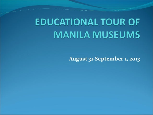 August 31-September 1, 2013