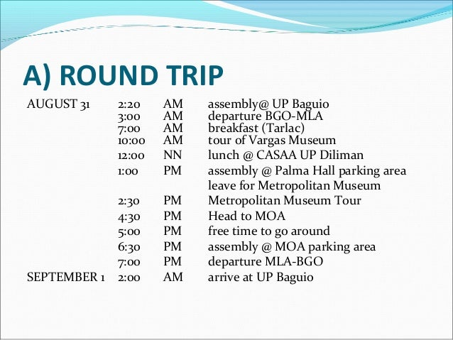 educational trip to up diliman and philvocs Work & travel orientations take place at 10:00 am, every saturday, at suite 204, ang bahay ng alumni, up diliman, in quezon city internship & career training orientations take place at 2:00 pm, every saturday, at suite 204, ang bahay ng alumni, up diliman, in quezon city.