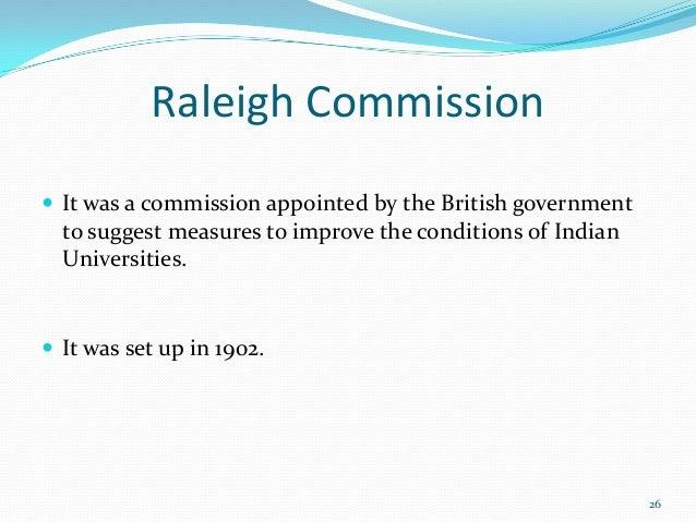 indian university act 1904 pdf