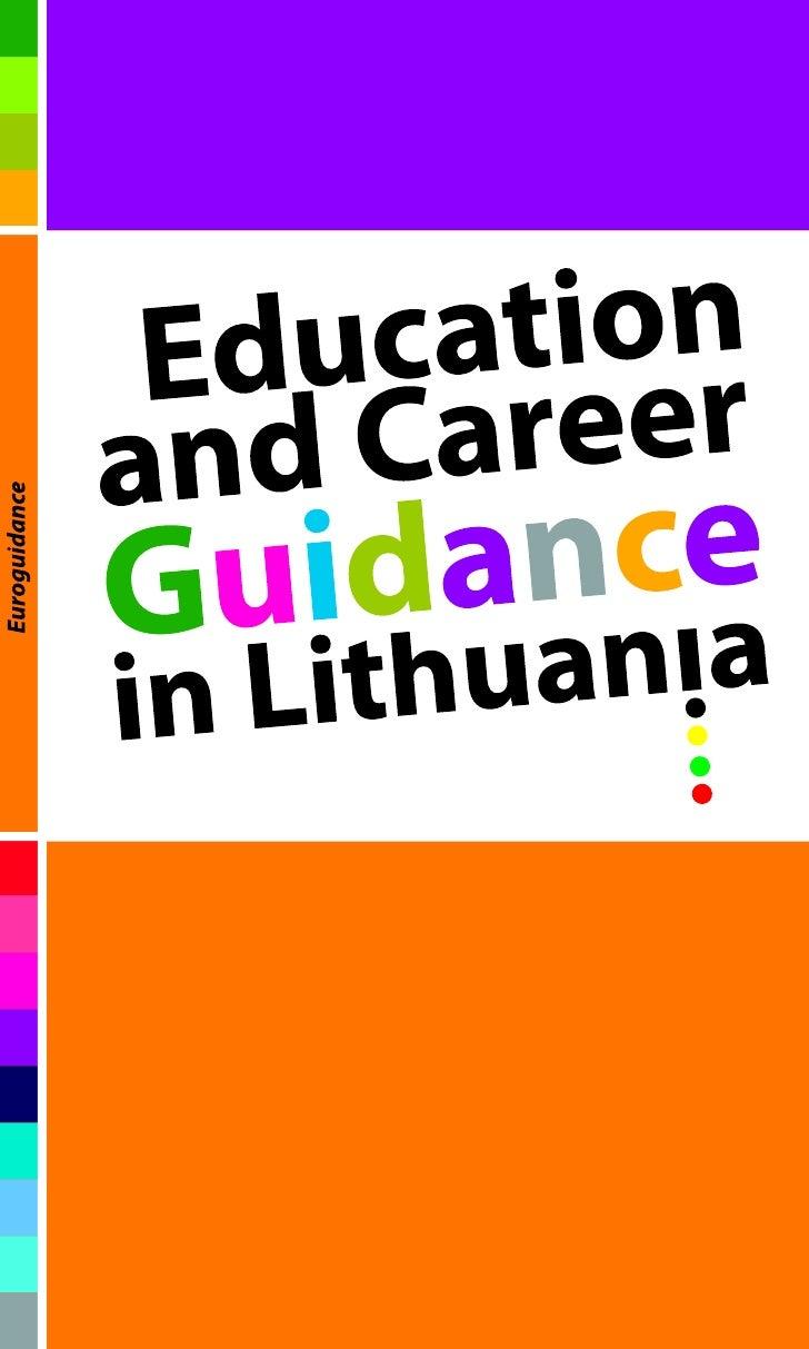 Education & Careers