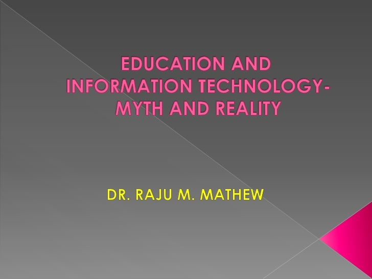  Information Technology is a combination of Data  Processing and Data Communication Technologies.  Quite often, Data is c...