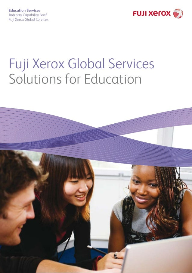 Solutions for Education
