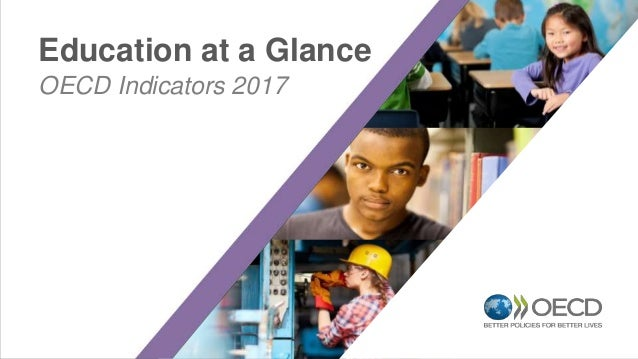 OECD Indicators 2017 Education at a Glance