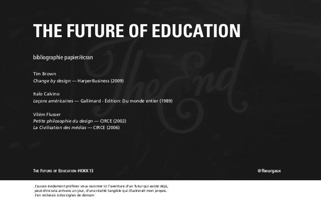 education design kikk13 Slide 2
