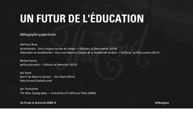 education design kikk13 Slide 3
