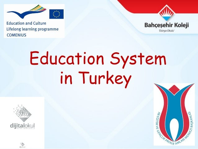 Education in Turkey