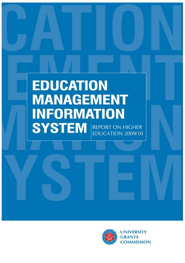 Education Management Information System Nepal