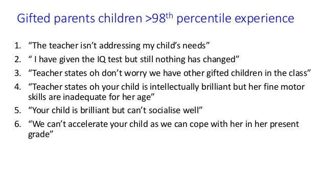 consider and discuss one alternative to iq testing What's the score problems with iq tests for kids  of issues that come with iq testing for children, parents and teachers should consider using programs that .