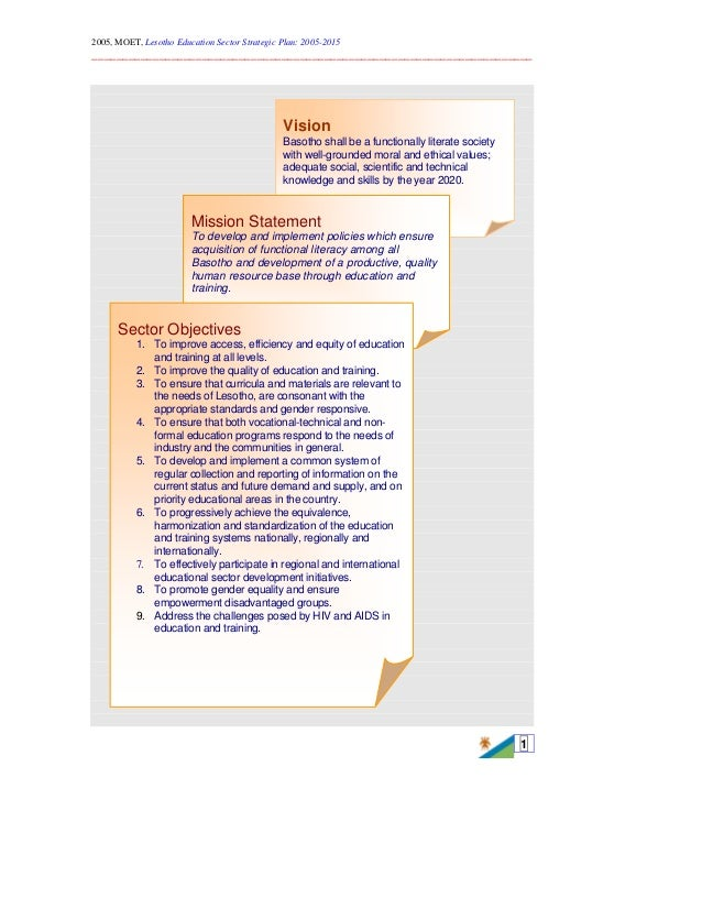 education sector 2 essay Schools & tertiary education organisations (teos) login (education sector provisioning applications.