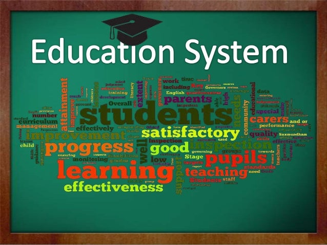 Provided by the public sector as well as the private sector. Education in India falls under the control of the Union Gover...