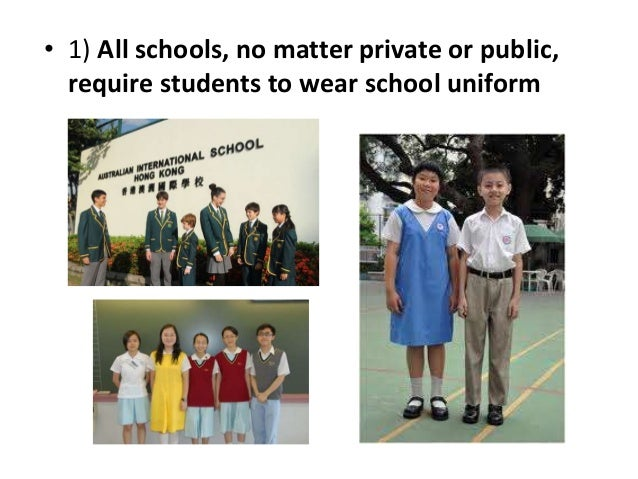 a comparison of public and private schools in education system Private public school similarities and differences education  resources in private system of education,  comparison in private and public schools.