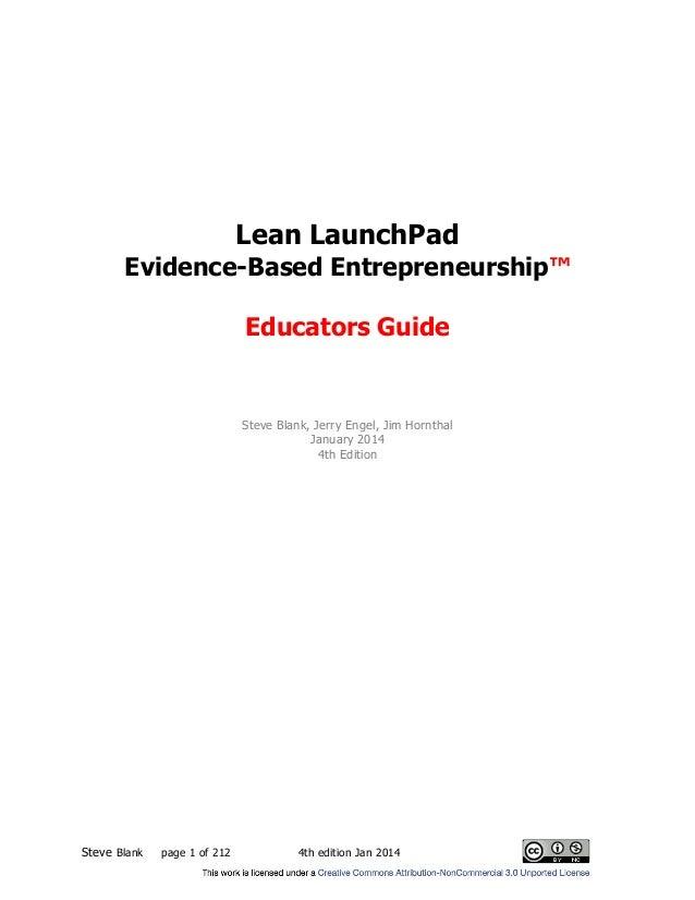 Educators guide jan 2014 Slide 2