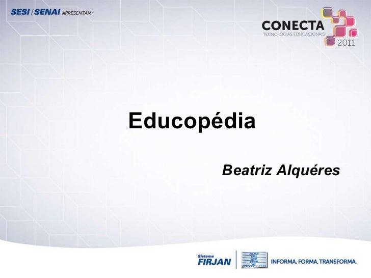 Educopédia Beatriz Alquéres