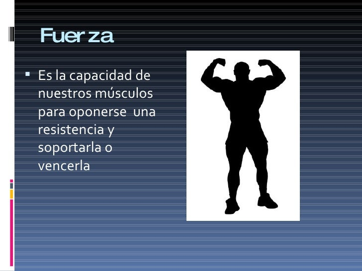 Concepto de educacion fisica for Fuera definicion