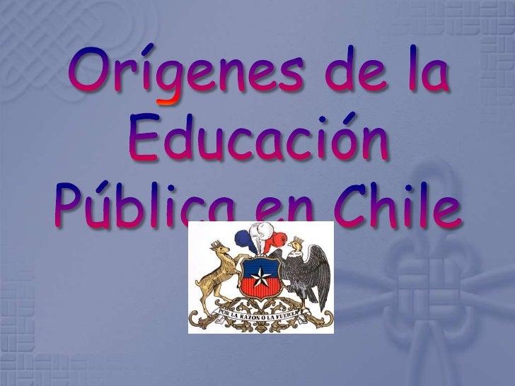 """Educación:                    """"PUBLICO"""". Que está abierto a todos Tiene dos significados: educare           y todas, que m..."""