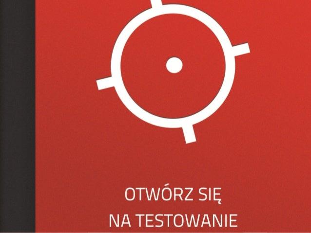 Usprawnianie jakości dostawypoprzez edukację pracowników IT         Radosław Smilgin