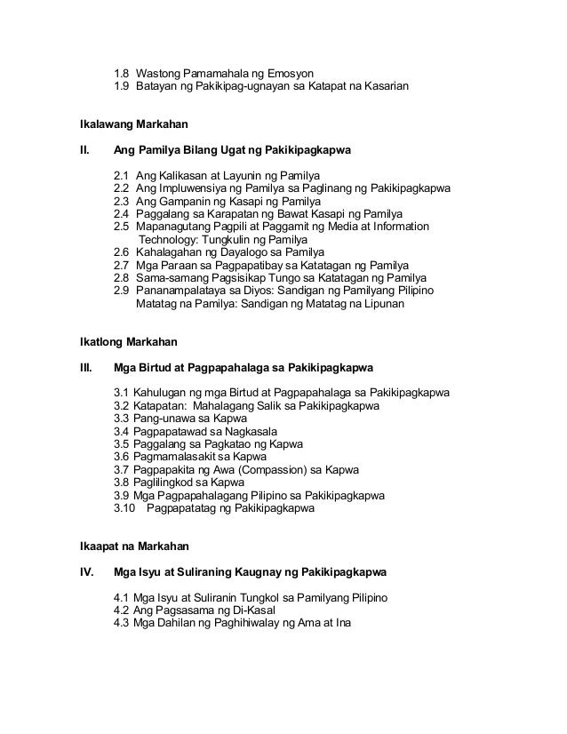 kahalagahan ng komunikasyon sa kursong information technology Ang asean youth forum sa pangunguna ng philippine information  mga ito ay mga mag-aaral na kumukuha ng mga kursong  information technology,.