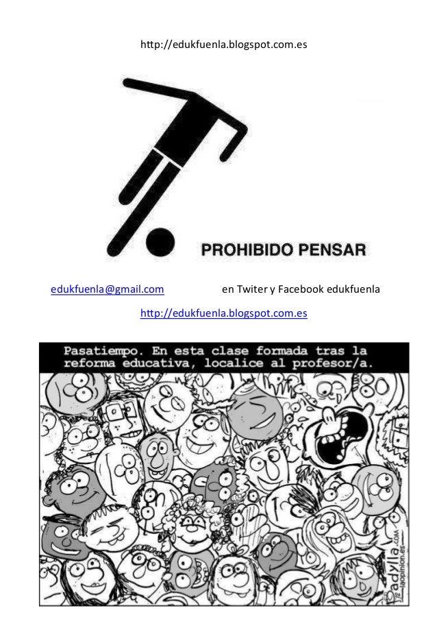 Edukfuenla cartelería Octubre2012Marzo2013 Slide 2