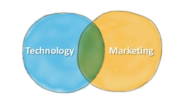 """""""I feel more like a CIO than a CMO!I havemarketing automation, CRM, listening platforms—I'm up to my eyeballs in technolog..."""