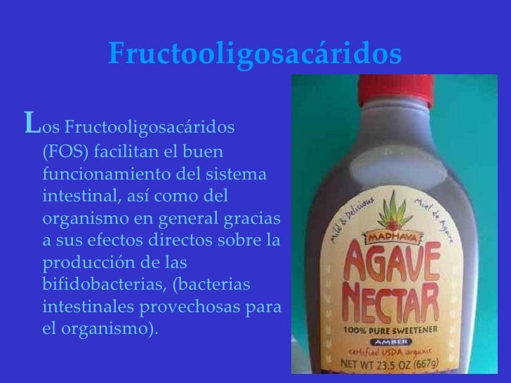Edulcorantes naturales alternativa a lo artificial