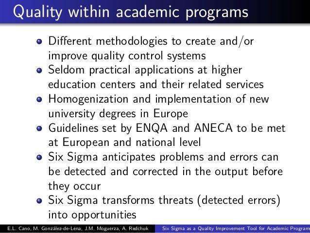 Academic Quality Improvement Program - wctc.edu
