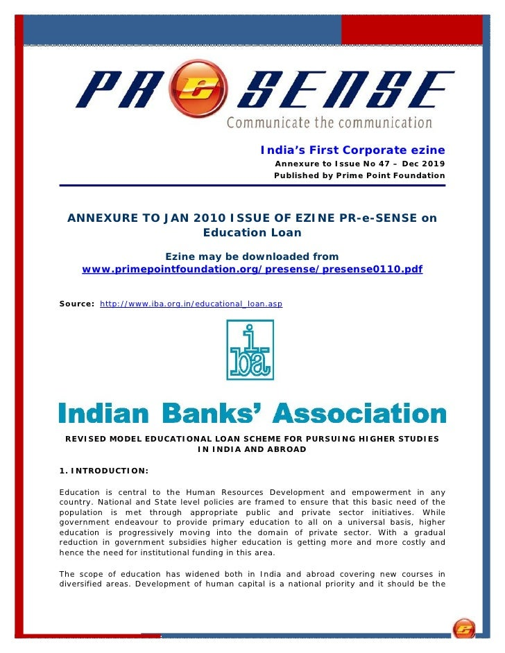 India's First Corporate ezine                                                   Annexure to Issue No 47 – Dec 2019        ...