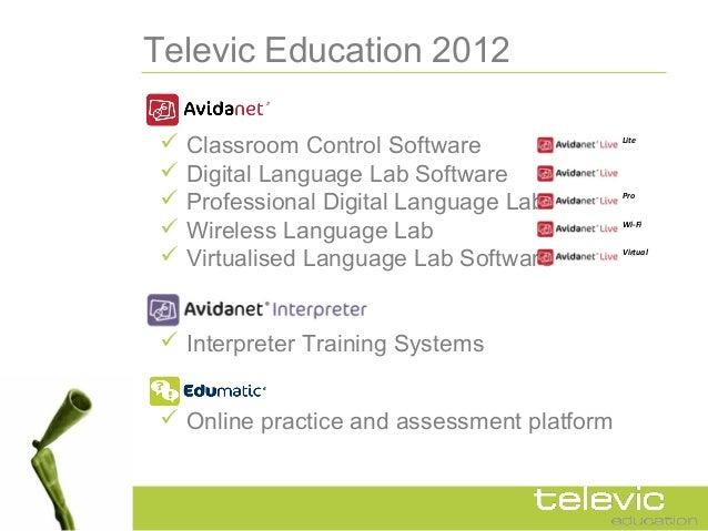 edumatic online e assessment platform rh slideshare net