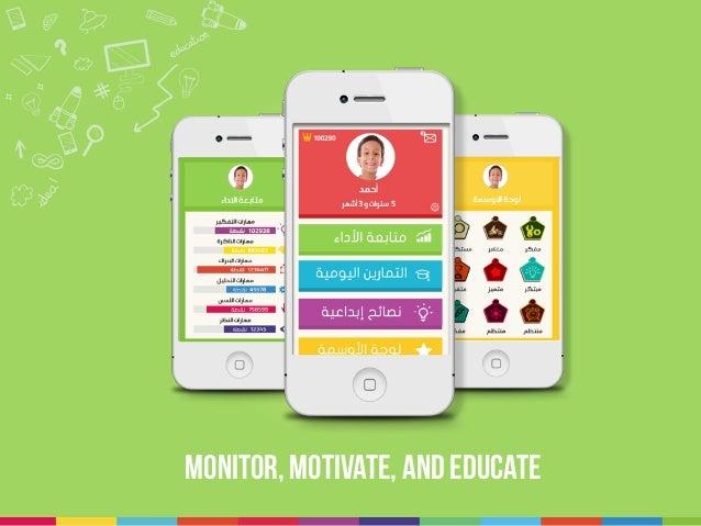 1,000,000   users GCC   market 2.5 Million   students