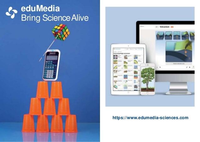 eduMedia Bring ScienceAlive https://www.edumedia-sciences.com