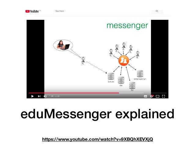 eduMessenger Slide 2