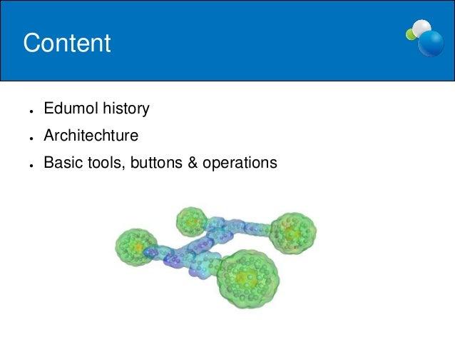 Edumol user guide (V 2.0) Slide 2