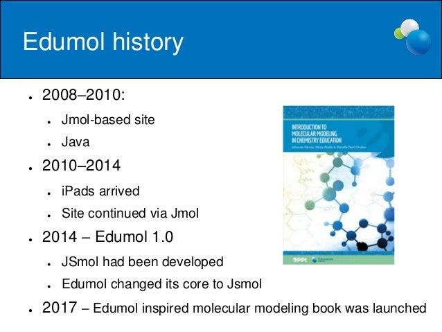 Edumol user guide (V 2.0) Slide 3