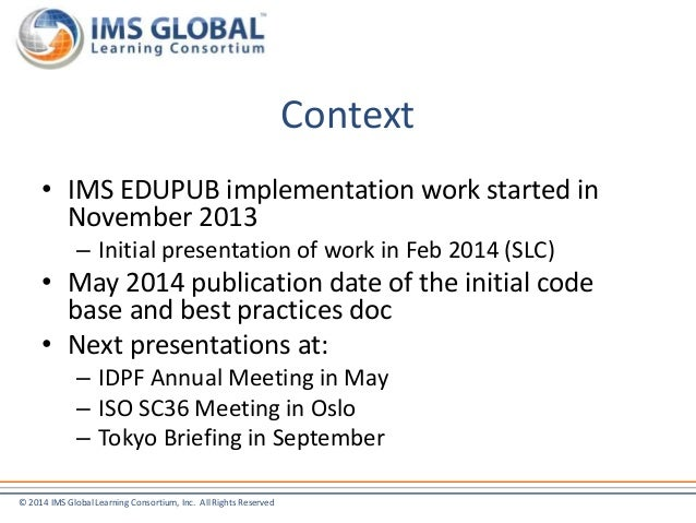 Edupub  20140618v1 Slide 3
