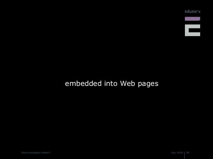 <ul><li>embedded into Web pages </li></ul>
