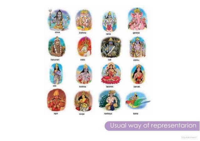 Animal Vahanas A Hindu Mythology Book For Kids