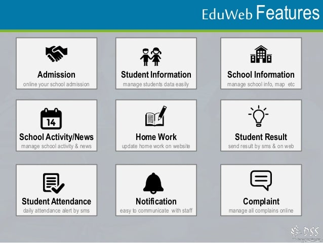EduWeb - Website Development Company | School Web Design Company