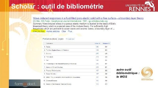 Ed Vas 2016 Pour Une Recherche Bibliographique Efficace